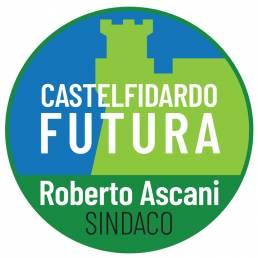 Logo Castelfidardo Futura - Sindaco - Castelfidardo