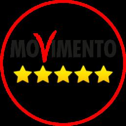 Logo M5S - Sindaco - Castelfidardo